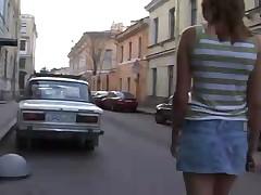 Russkaja devushka podrostok