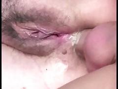 Anal'nyj seks nemeckoj babushki