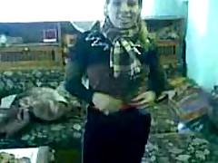 Arabskoe ljubitel'skoe video