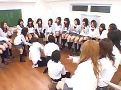 Igry v japonskom klasse