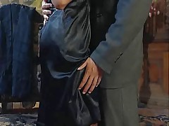 Anal'nyj seks s mamochkoj