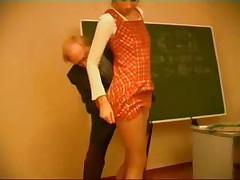 Порно наказание