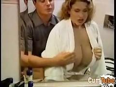 Kassandra nezhitsja v dushe
