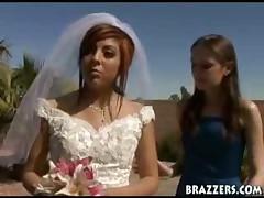 Vershina seksa na svad'be
