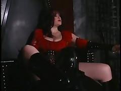 2 раба для госпожи