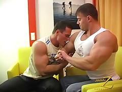 Gay Male Porn